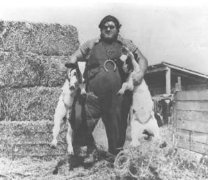 Haystack Calhoun