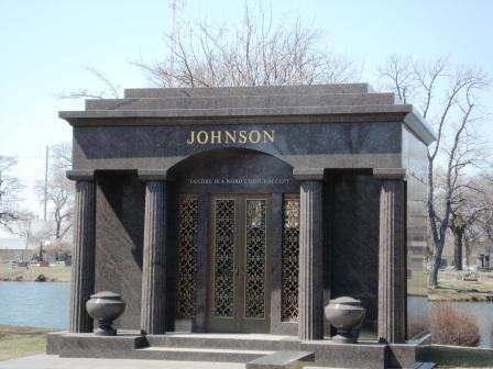 Johnson 1 -