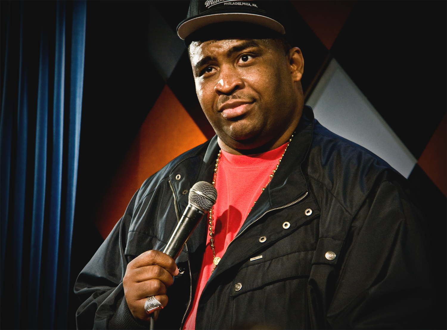 PatriceOneal -