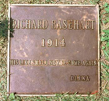 RichardBasehart -
