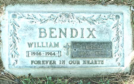 WilliamBendix -