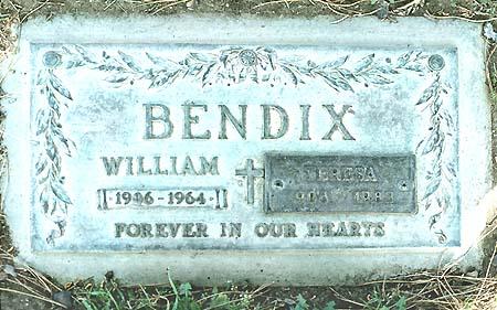 WilliamBendix -