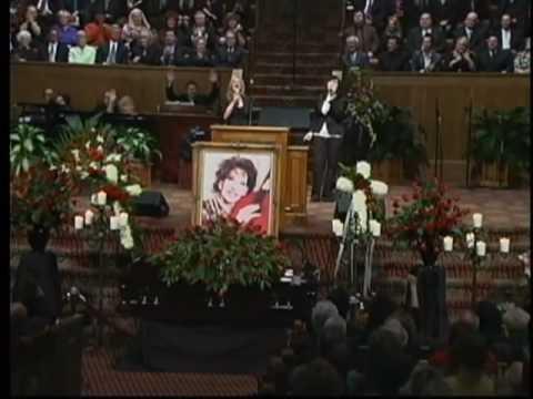 dotie funeral -