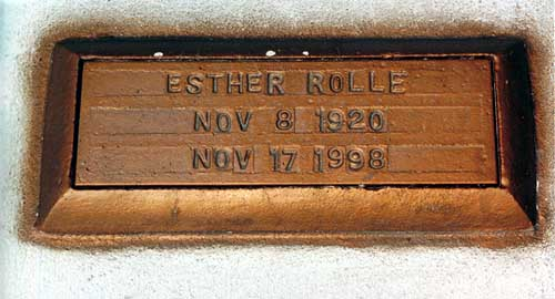 rolleesther -