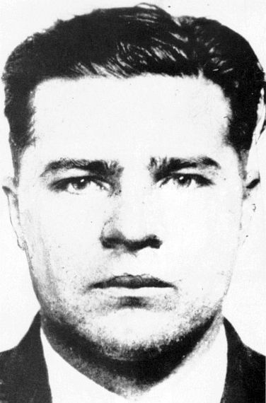 a biography of charles pretty boy floyd Bank robber he was nicknamed pretty boy floyd by the press, a name that he personally hated the name came from his first major robbery, when the robbed paymaster described him as a pretty boy with apple cheeks to an interviewing reporter, and the nickname stuck born charles arthur floyd in.