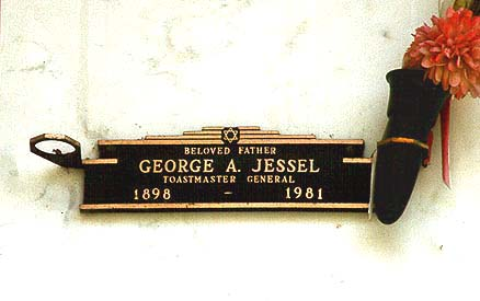 GeorgeJessel -