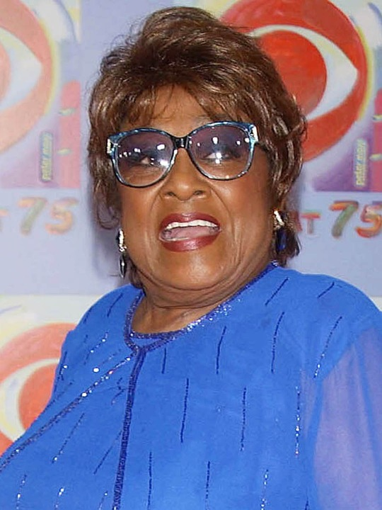 isabel sanford died