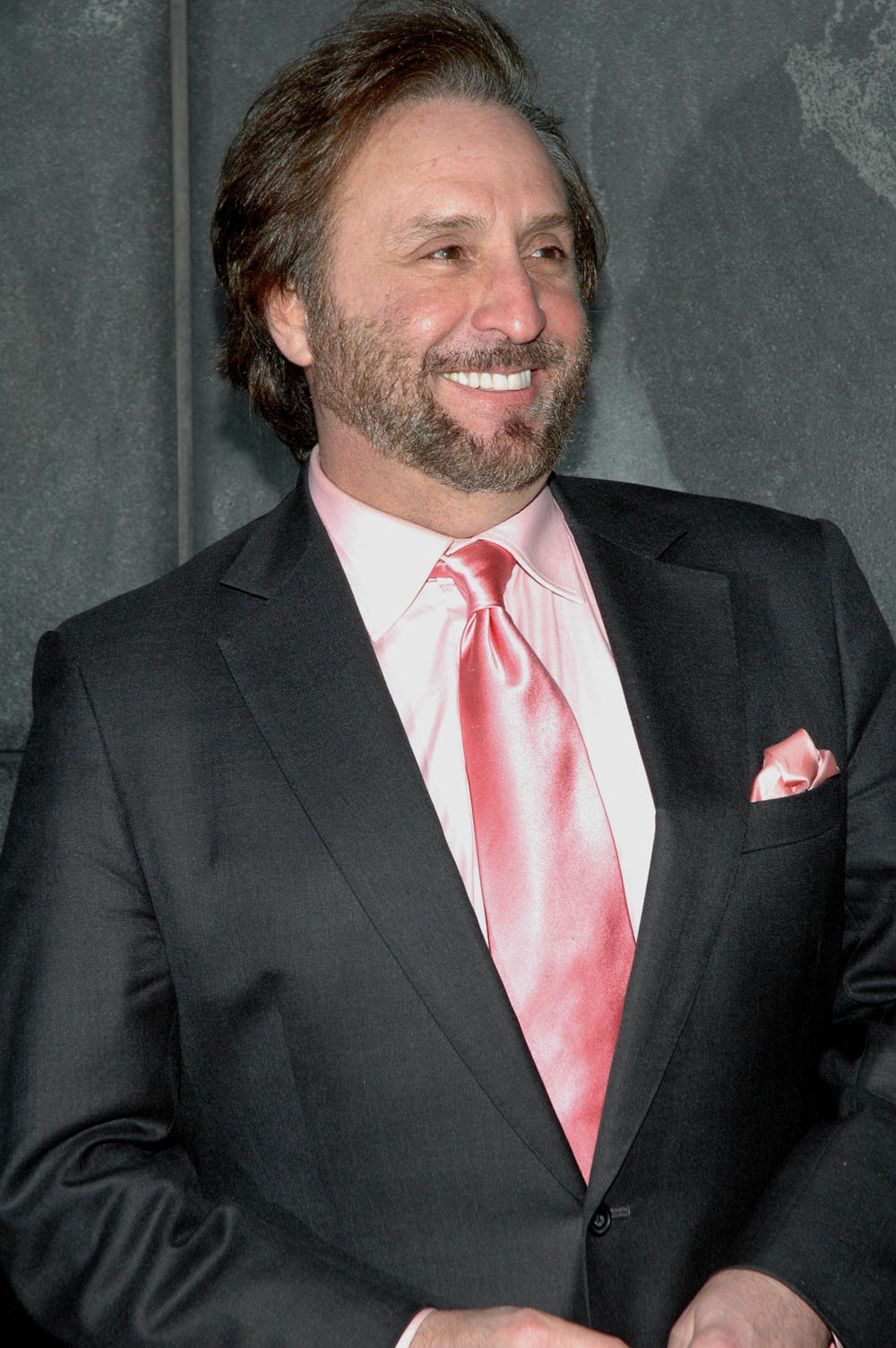 guilty 3 150306 - Ron Silver Movie premiere of