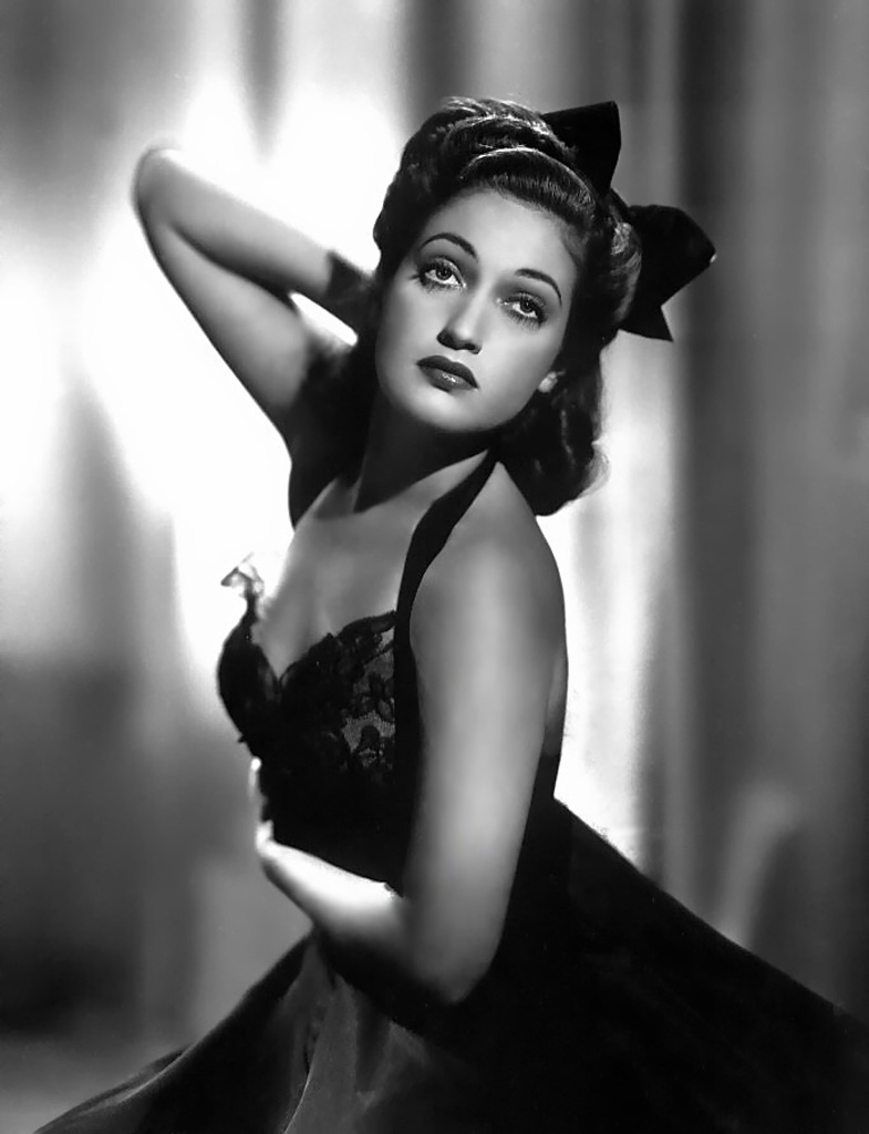 dorothy lamour i remember you