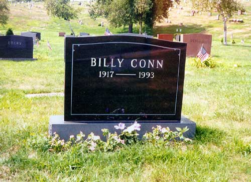connbilly -