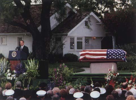 eulogy -