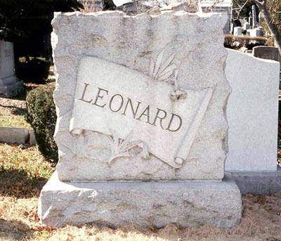 leonardbenny -