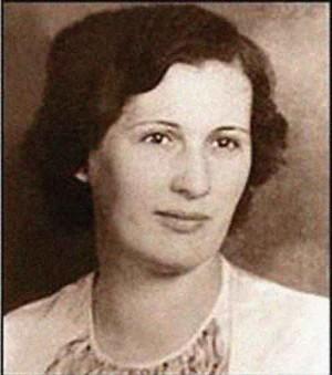 Sara Dougherty Carter