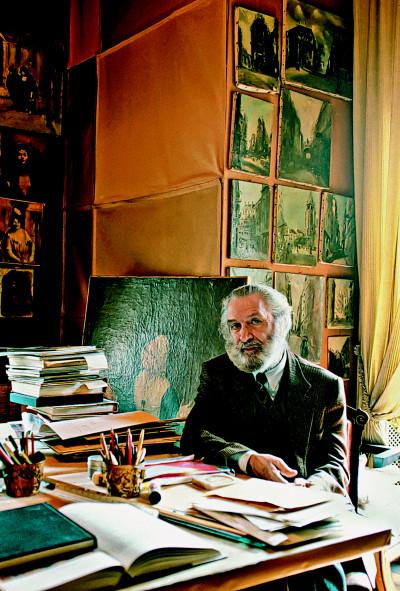 Lorenzo Mongiardino