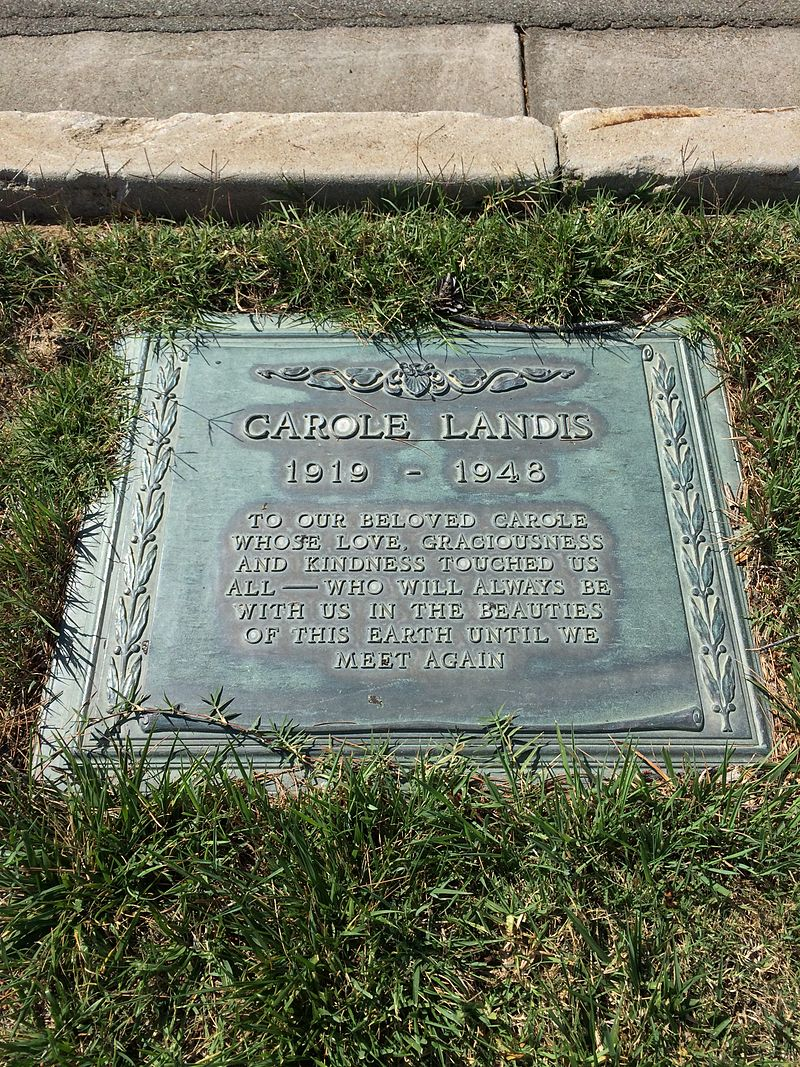 Carole_Landis_Grave -