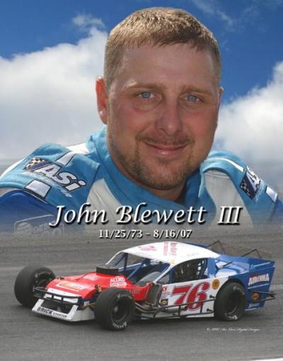 John Blewett III