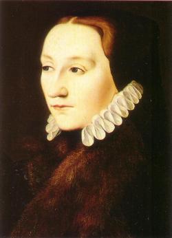 Frances Grey, Duchess of Suffolk