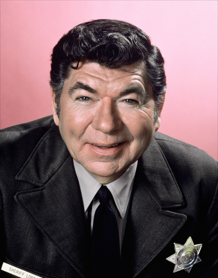 claude akins family