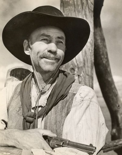 Hank Worden