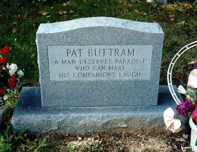 buttramp -