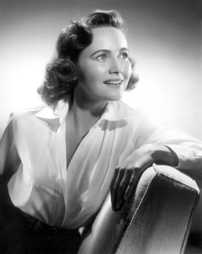 Teresa Wright
