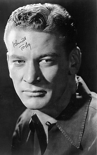kenneth tobey actor