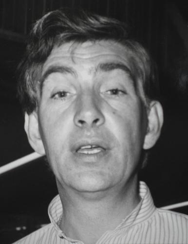 James Villiers