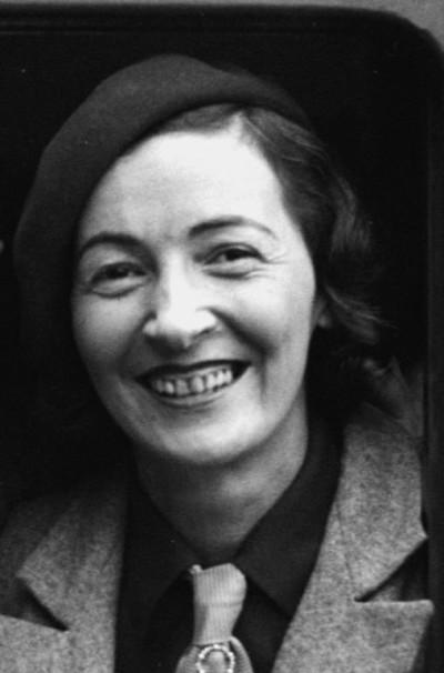 Celia Lovsky