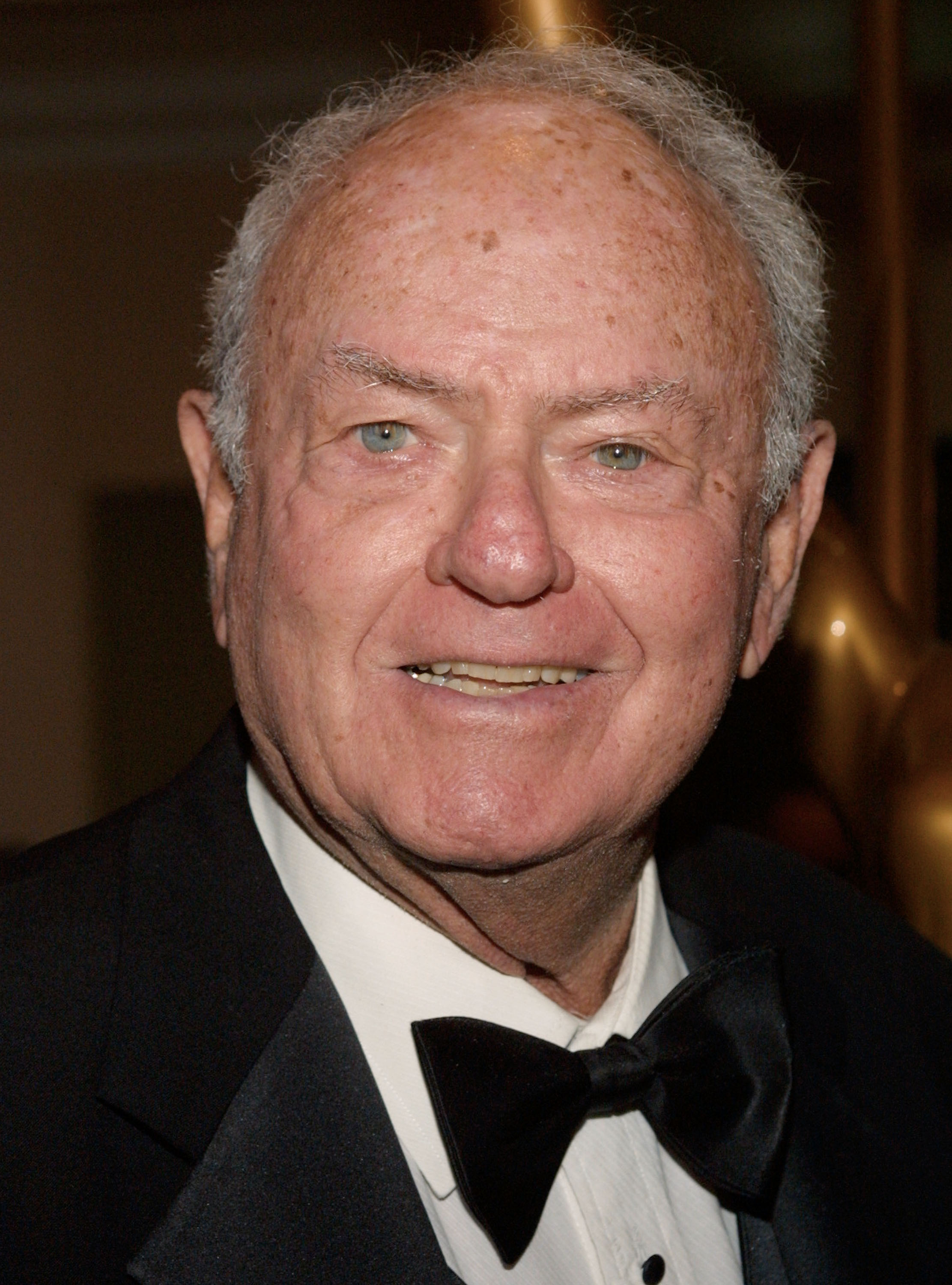 Harvey Korman At The Academy Of Television Arts & Sciences -