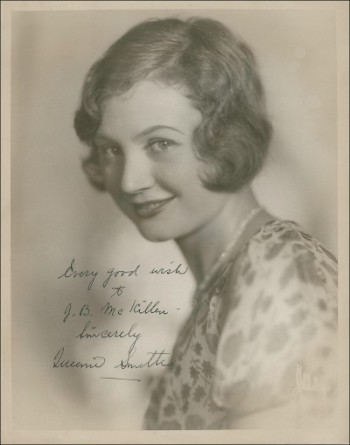 Queenie Smith