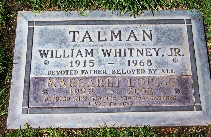 William Talman - Found a GraveFound a Grave