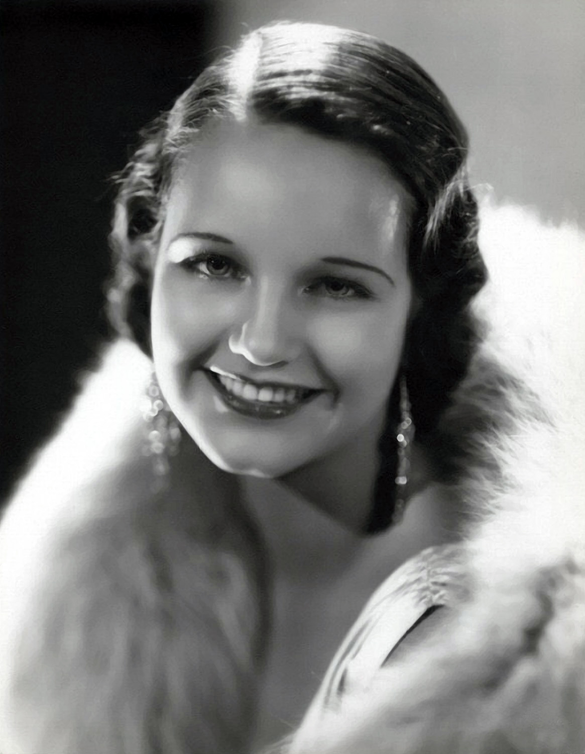 Rochelle Hudson in Are These Our Children, 1931 -
