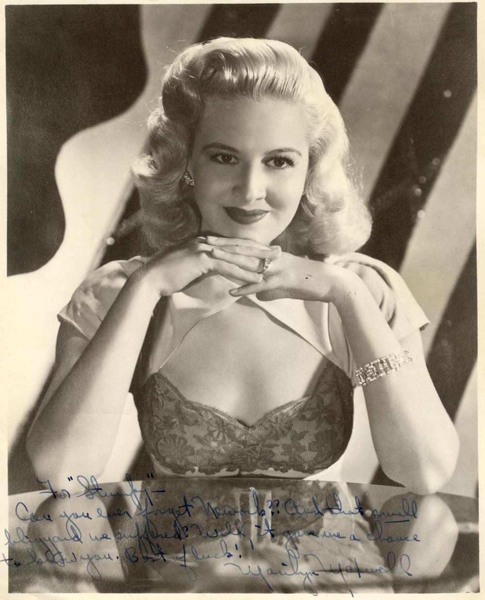 MarilynMaxwell -