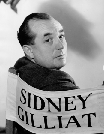 Sidney Gilliat