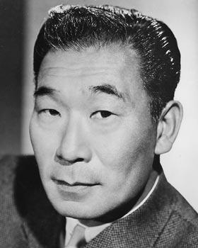 Philip Ahn
