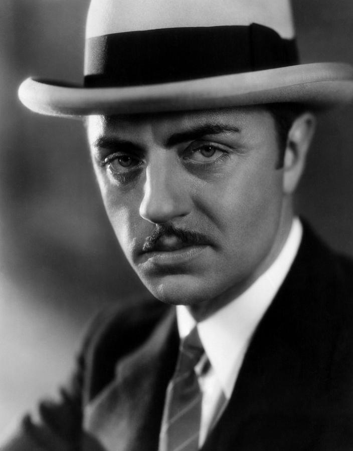 street-of-chance-william-powell-1930-everett -