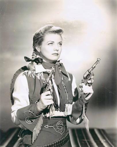Annie Oakley -