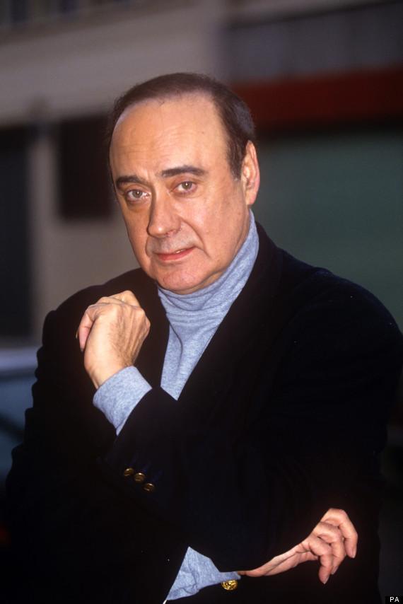 Theatre - Directors - Victor Spinetti - London -