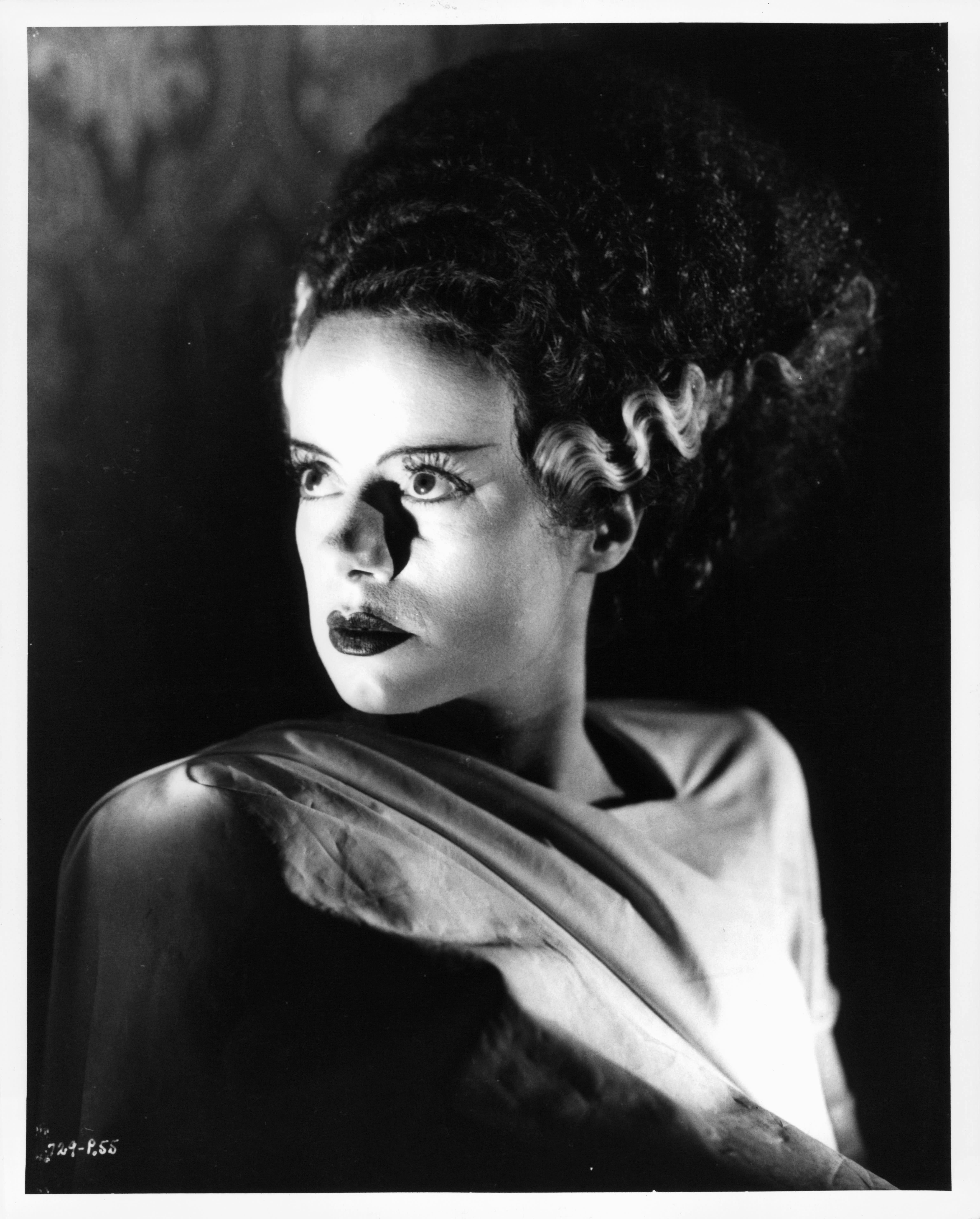 Elsa Lanchester Found A Gravefound A Grave