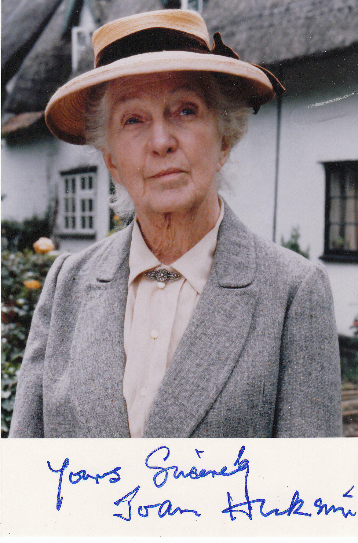 Forum on this topic: Ana Claudia Michels 2 1999-2000, joan-hickson/