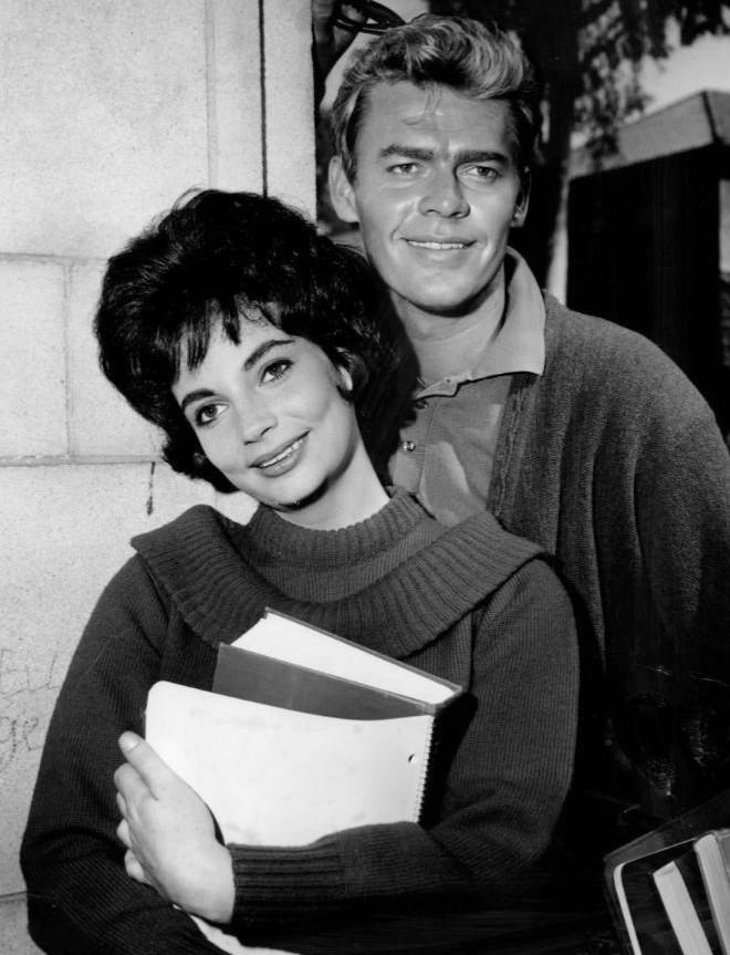 Karyn_Kupcinet_and_Skip_Ward_-_1961 -