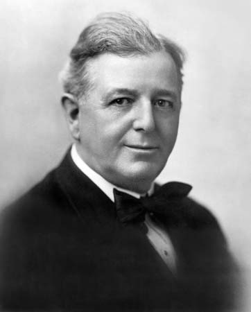 Charles Comiskey