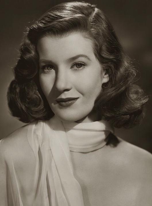 Lois Maxwell 1 -