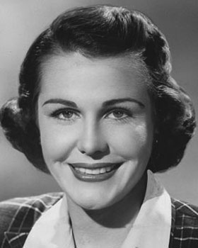 Helen Parrish