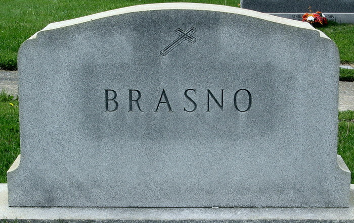 brasno -
