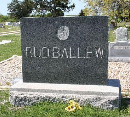 Bud -
