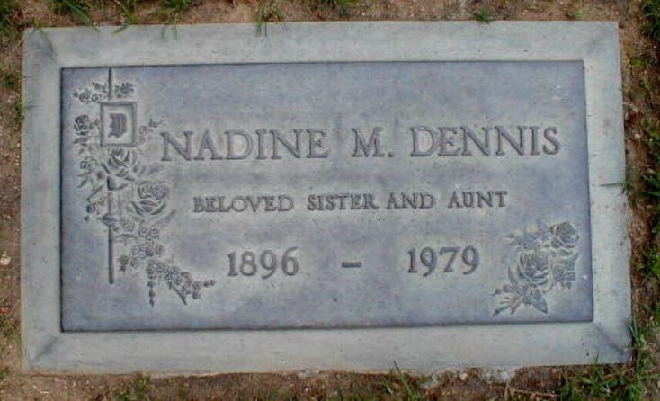 Nadine -