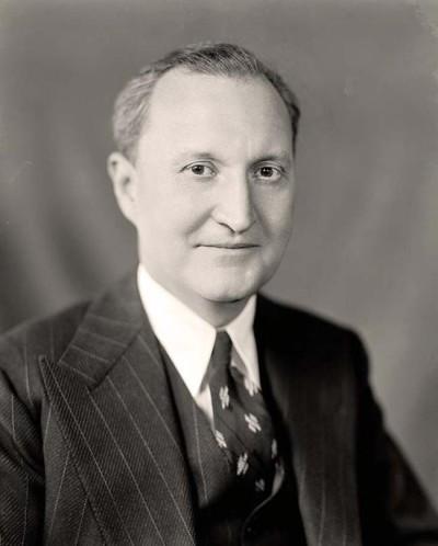 William Benton