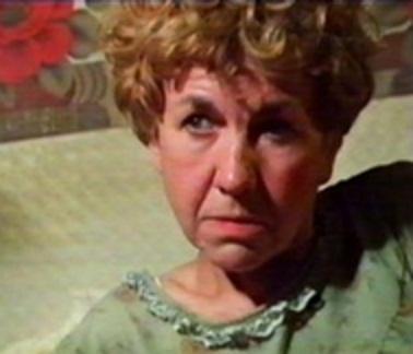 Sheila Mary Fay