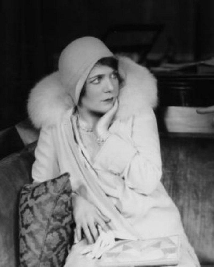 Helen Isabel Barnett Ford